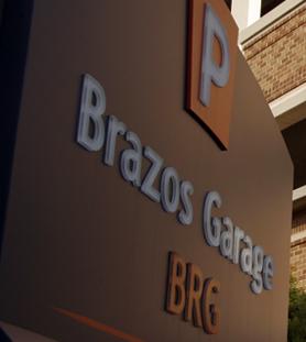 Brazos Garage (BRG)