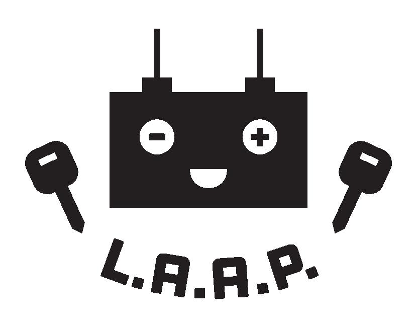 LAAP Logo