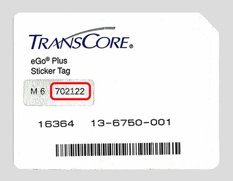 Transcore