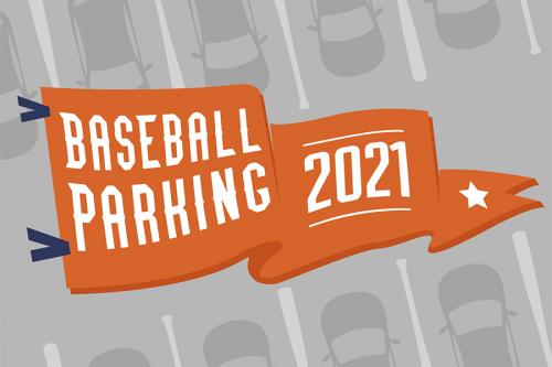 Baseball Parking 2021