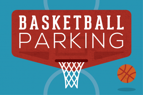 Basketball Parking