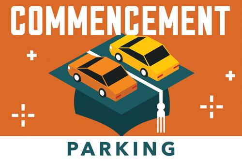 Commencement Parking 2019