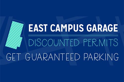 East Campus Garage