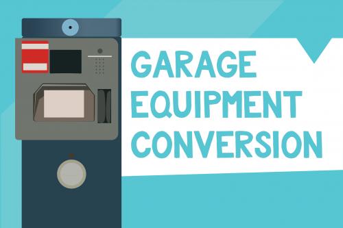 GarageEquipConversion