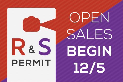Open Sales