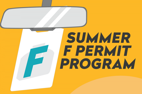Summer F Permit Program