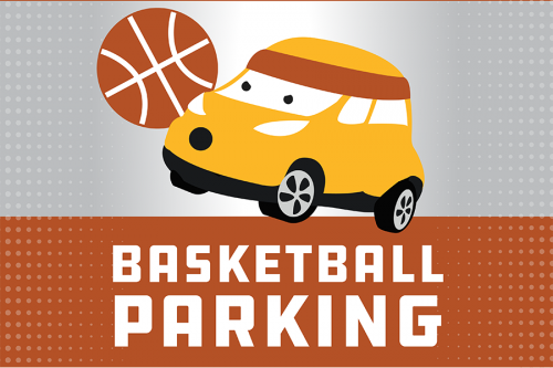 Basketball parking 2019