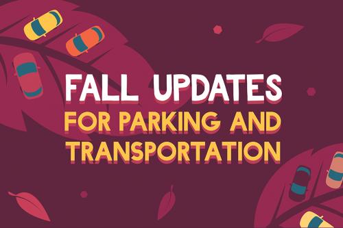 Parking & Transportation | The University of Texas at Austin