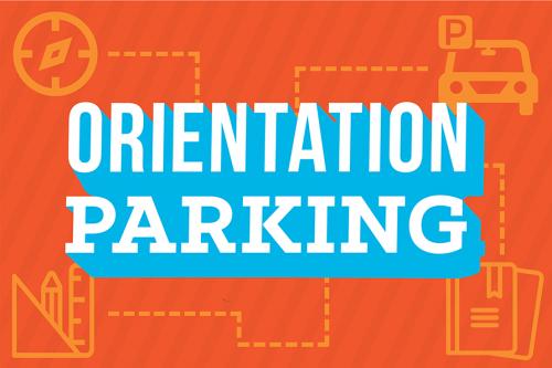 Orientation Parking 2019